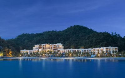 The Best 5 Star Hotels In Langkawi